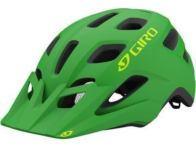 Giro Tremor Child matte ano green