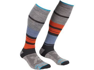 Ortovox Merino All Mountain Long Socks M multicolour