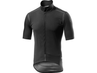 Castelli Gabba RoS, black out - Radtrikot
