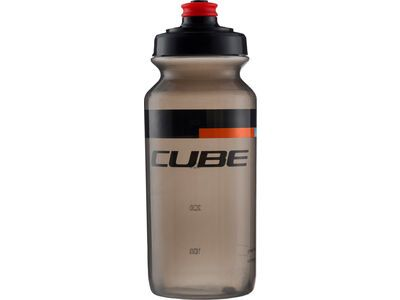 Cube Trinkflasche 0,5l Teamline, black´n´red´n´blue