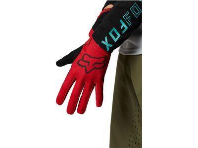 Fox Ranger Glove chili