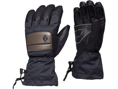 Black Diamond Spark Powder Gloves, walnut - Skihandschuhe