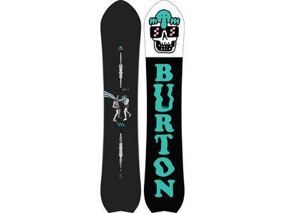 Burton Kilroy Directional 2020 - Snowboard
