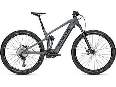 Focus Thron² 6.8 2021, slate grey - E-Bike