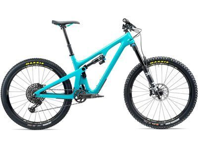 Yeti SB140 C-Series 2020, turquoise - Mountainbike
