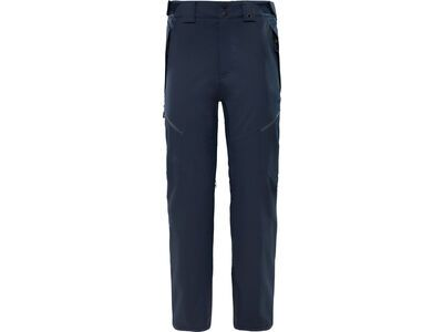 The North Face Mens Chakal Pant, urban navy - Skihose