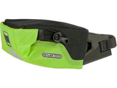 Ortlieb Seatpost-Bag, limone-schwarz - Satteltasche