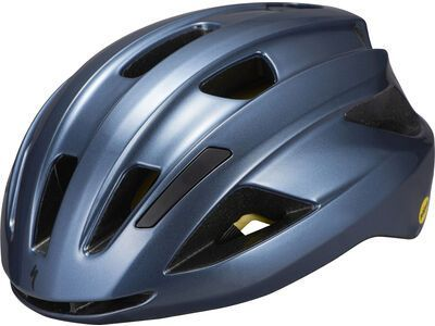 Specialized Align II MIPS, blue metallic/black reflective - Fahrradhelm