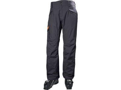 Helly Hansen Sogn Cargo Pant, graphite blue - Skihose