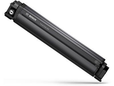 Bosch PowerTube 500 - vertikal