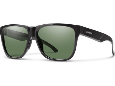 Smith Lowdown XL 2 Polarized Gray Green black
