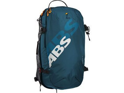 ABS s.Light Compact 15, glacier blue - ABS Zip-On