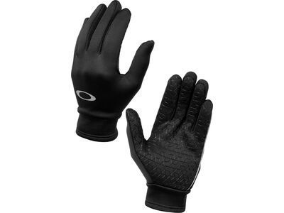 Oakley Fleece Glove, blackout - Skihandschuhe