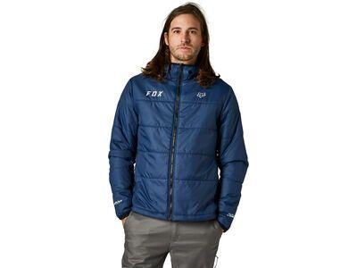 Fox Ridgeway Jacket dark indigo