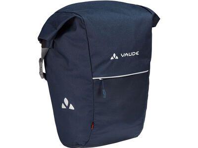 Vaude Road Master Roll-It, marine - Fahrradtasche