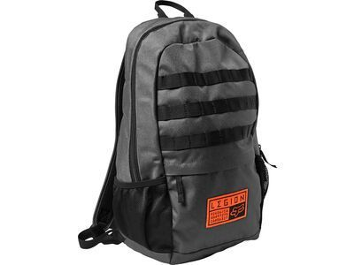 Fox Legion Backpack pewter
