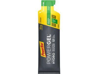PowerBar PowerGel Hydro - Mojito (mit Koffein) - Energie Gel