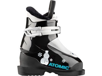 Atomic Hawx JR 1 black/white 2022