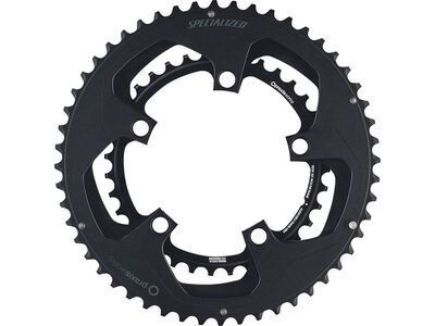 Specialized Praxis Chainrings, black - Kettenblatt
