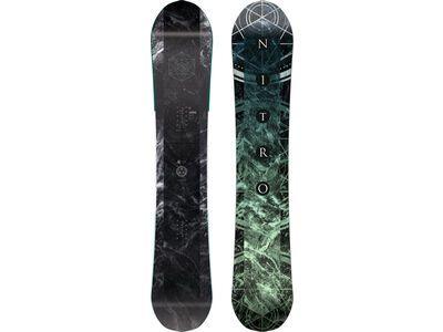 Nitro Victoria 2019 - Snowboard