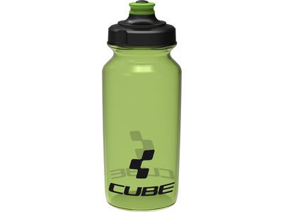 Cube Trinkflasche Icon green