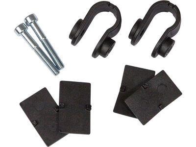 Ortlieb QL3.1-Schellen für 11-14 mm Rohrdurchmesser (E190) - Ersatzteil