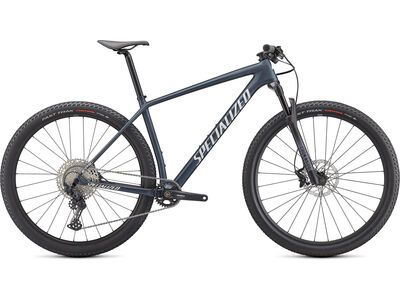 Specialized Epic HT cast blue/ice yellow 2021