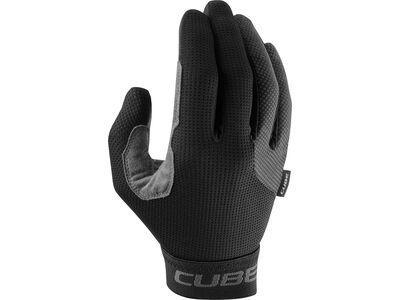 Cube Handschuhe CMPT Pro langfinger black