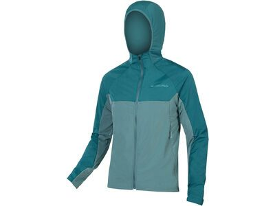 Endura MT500 Thermal L/S II, moos - Radtrikot