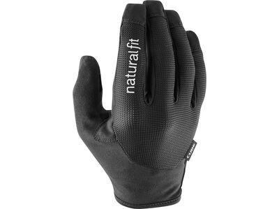 Cube Handschuhe langfinger X Natural Fit black