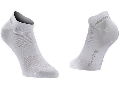 Northwave Ghost 2 Man Socks, white - Radsocken