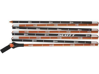 Scott Speed 300 Probe black/orange
