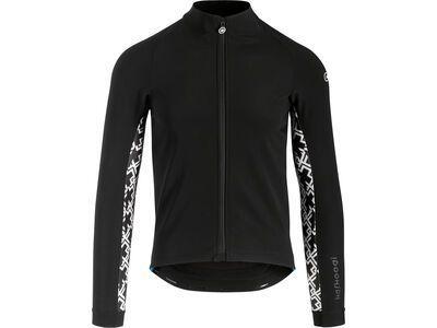Assos Mille GT Winter Jacket, blackseries - Radjacke