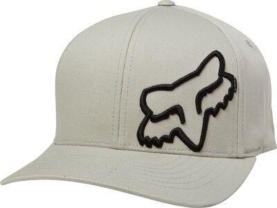 Fox Flex 45 Flexfit Hat stl grey