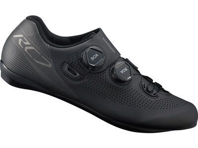 Shimano SH-RC701 Wide black