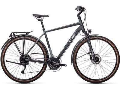 Cube Touring EXC iridium´n´white 2021