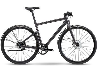 BMC Alpenchallenge 01 One metallic anthracite 2021