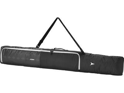 Atomic W Ski Bag Cloud, black/silver - Skitasche