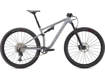 Specialized Epic EVO cool grey/dove grey 2021