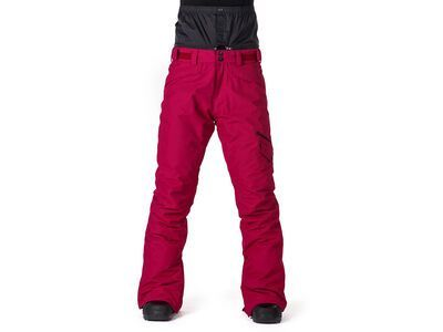 Horsefeathers Marcy Pants, persian red - Snowboardhose