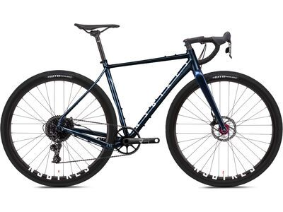 NS Bikes RAG+ 1 blue 2021