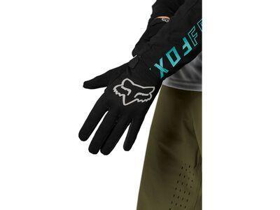 Fox Womens Ranger Glove black