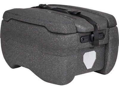 Ortlieb Rack-Box, schwarz - Gepäckträgertasche