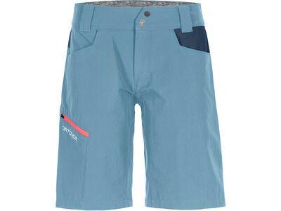 Ortovox Merino Shield Zero Pelmo Shorts W light blue