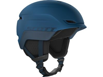 Scott Chase 2 Plus Helmet, skydive blue - Skihelm