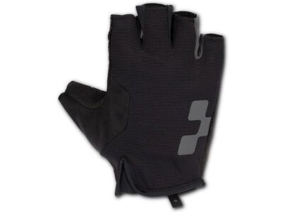 Cube Handschuhe Performance Kurzfinger blackline