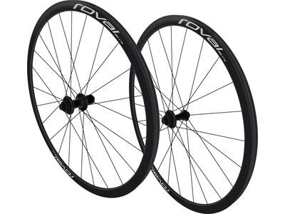 Specialized Roval SLX 24 Disc - 12x100 / 12x142 / Shimano HG black/charcoal