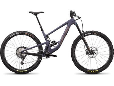 Santa Cruz Megatower C XT Air storm grey 2021