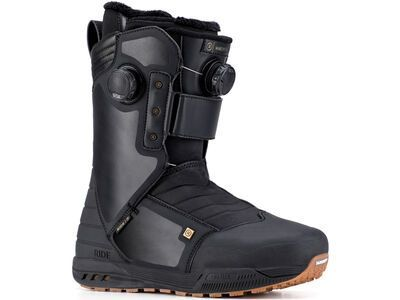 Ride '92 2019, black - Snowboardschuhe