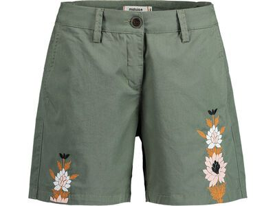 Maloja PotentillaM., cypress - Shorts